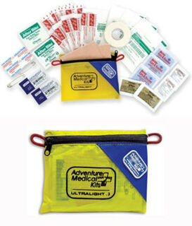 AMK Ultralight First Aid Kit