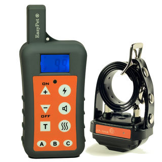 1200m Remote Shock Collar with Remote - 1 Dog
