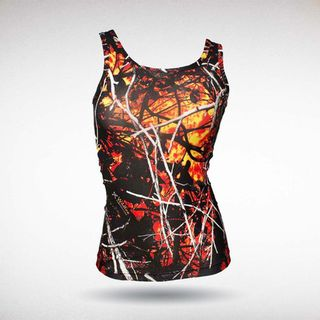 Wildfire® Camouflage Womens Tank