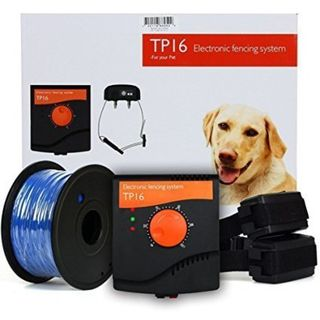 TP16 Electronic Fence - 2 Dogs