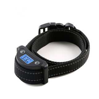 IPX5 Rechargeable Anti Bark Collar