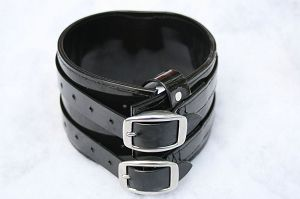 LIFETIME 4 INCH CUT COLLAR
