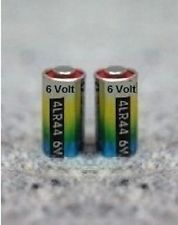 6V Battery for Bark Collar