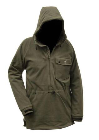 Rugged Bush Coat - Green