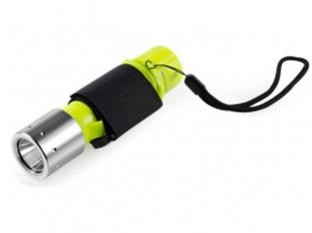 1000LM Waterproof LED Flashlight