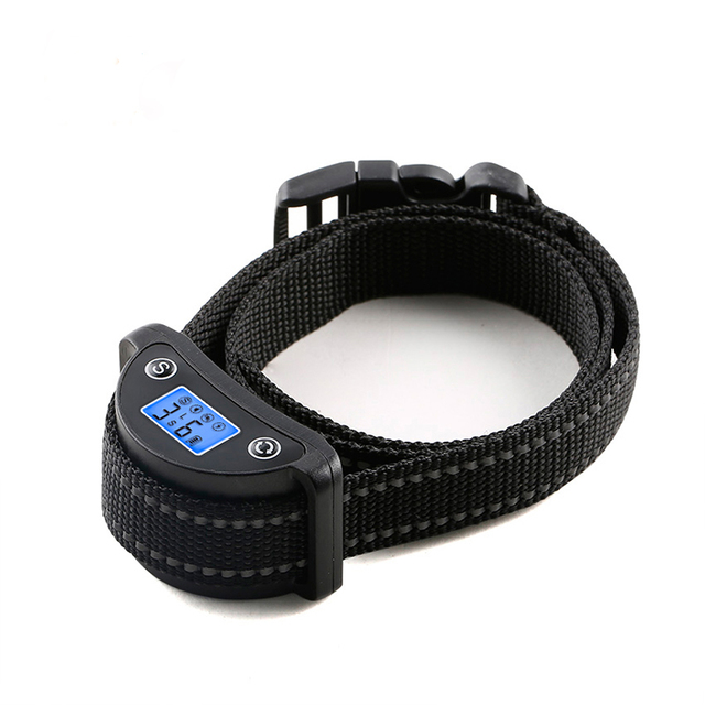 Ipx5 Rechargeable Collar Anti Bark Collars Our Range